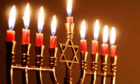 Hannukah Night